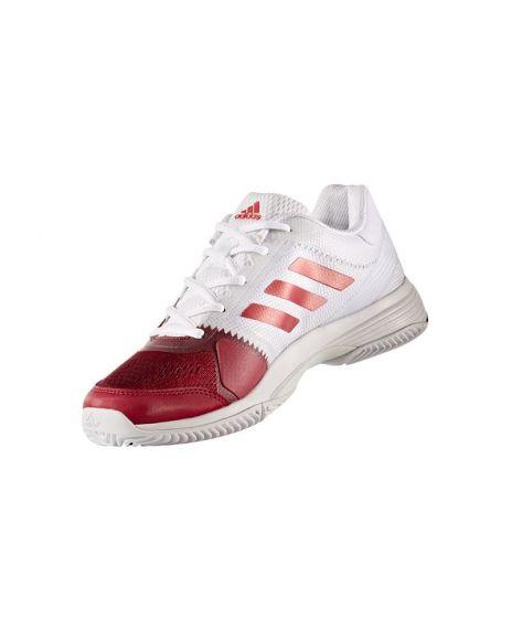 adidas zapatillas padel mujer