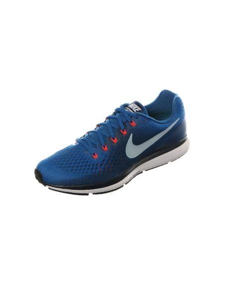 83ff1900485 Nike Air Zoom Pegasus N880555 34 Gris Rojo N880555 Pegasus 403