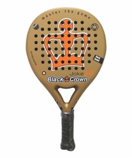 BLACK CROWN JOKE 3.0