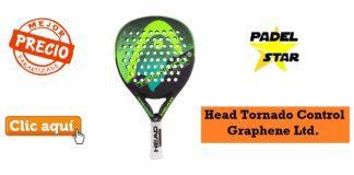 Pala Head Graphene Tornado Control Ltd
