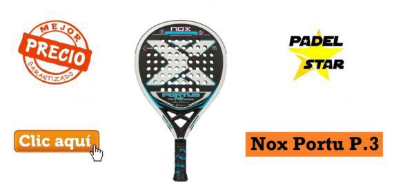 Pala NOX Port P.3 2017