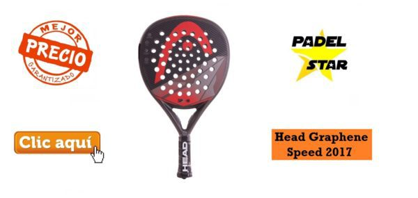 PALA Head Graphene Speed 2017
