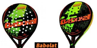 0e145c6d5 Pala Babolat Defiance Carbon – Test y Opinión · 0 · Palas de pádel baratas