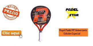 Royal Padel RP Aniversario Edicion Especial