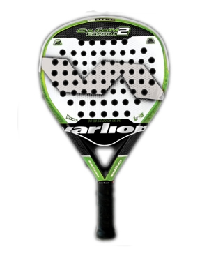 Pala Padel Varlion Cañon Carbon Hexagon 2. Opinión
