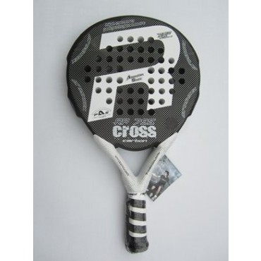 Pala Royal Pádel Cross (RP 795). Opinión