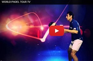 Videos World Padel Tour 2013