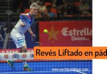 Reves Liftado Padel