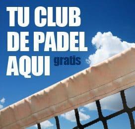 club de padel