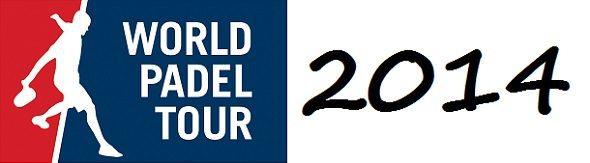 partidos world padel tour 2014