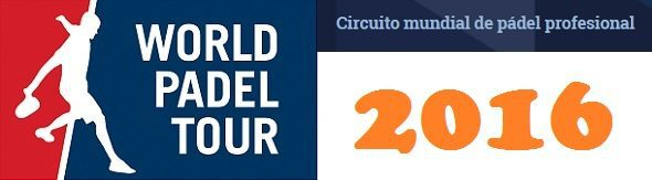 Partidos Completos del World Pádel Tour 2016
