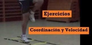 Ejercicios Coordinacion y Velocidad
