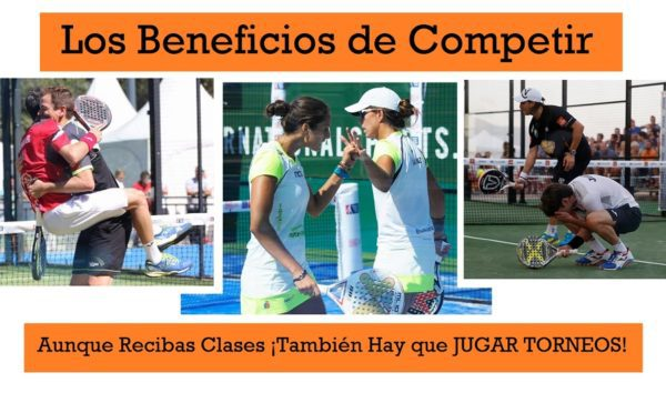 Beneficios de Competir
