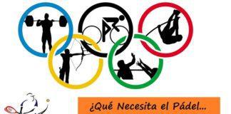 Requisitos para Ser Deporte Olímpico