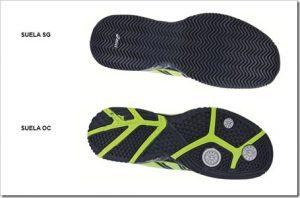 baeeadc1 CONSEJOS para Comprar tus Calzado de Padel. calzado de padel