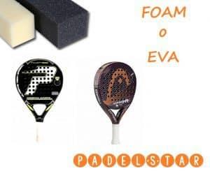 EVA o FOAM