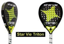 Pala Star Vie Triton 2020
