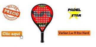 Comprar Pala Varlion Lw H Itsv Hard