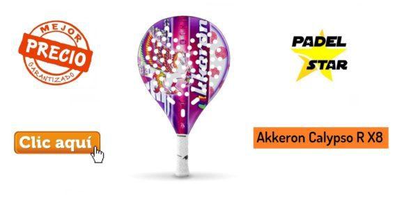 Pala Akkeron Calypso R X8