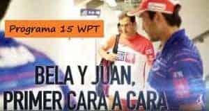 Programa 15 WPT Mallorca