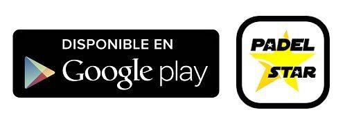 APP Android - Aplicación de Pádel para Móviles o Smartphone con Android.