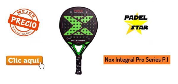 PALA Nox Integral Pro Series P.1