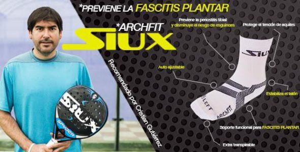 Calcetines para Prevenir la Fascitis Plantar