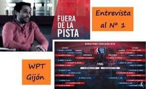 Programa 1 del World Pádel Tour 2016 en Teledeporte