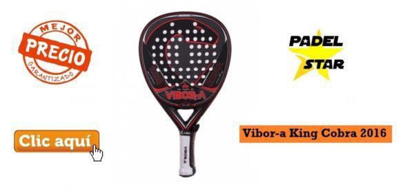 OFERTA Pala Vibor-a King Cobra