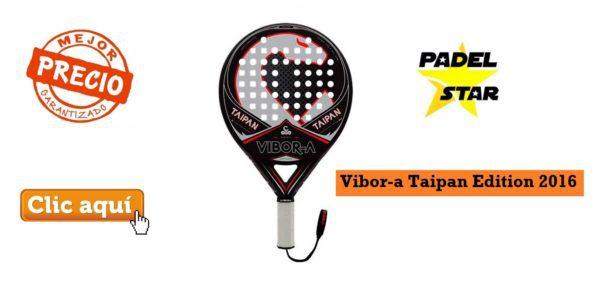 OFERTA Pala Vibor-a Taipan Edition 2016