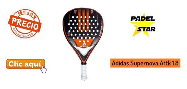 Oferta Pala Adidas Supernova Attk 1.8