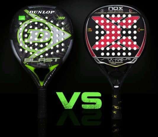 Dunlop Blast y Nox Stinger