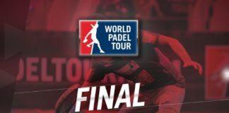 Final World Padel Tour Buenos Aires en Directo