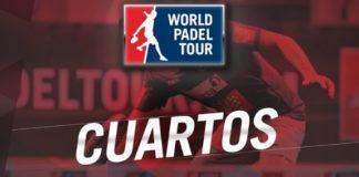 Partidos En Directo Cuartos Final World Padel Tour Buenos Aires