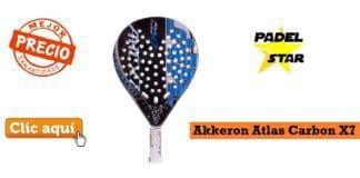 Comprar Akkeron Atlas Carbon X7