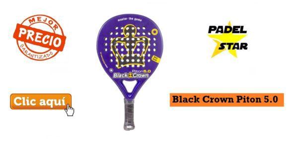 Black Crown Piton 5.0