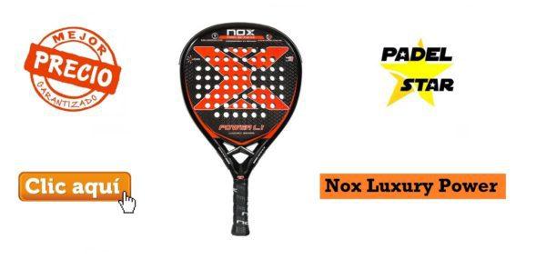 Nox Luxury Power