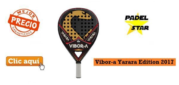 Vibor-a Yarara Edition 2017