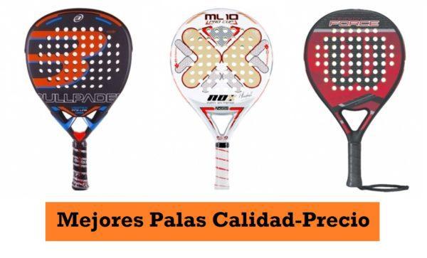 última venta mejor amado muy baratas OFERTAS en PALAS de Pádel ¡Marcas y Modelos VIP! | PadelStar
