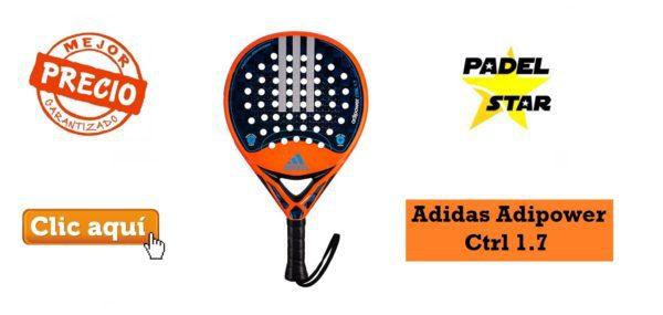 PALA Adidas Adipower Ctrl 1.7