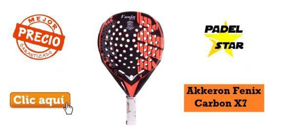 PALA Akkeron Fenix Carbon X7