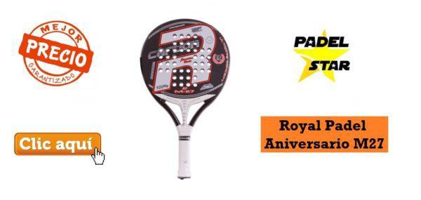PALA Royal Padel Aniversario M27