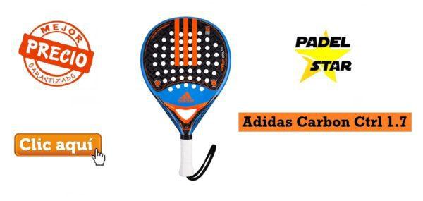Pala Adidas Carbon Ctrl 1.7