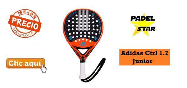 Adidas Ctrl 1.7 Junior