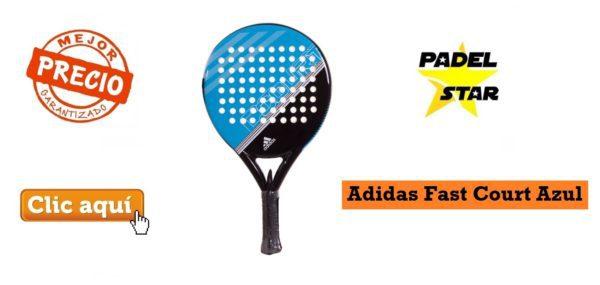 Adidas Fast Court Azul