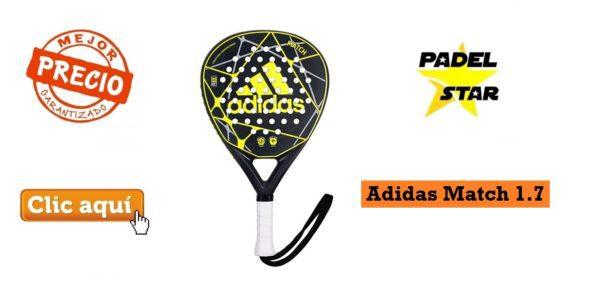 Adidas Match 1.7