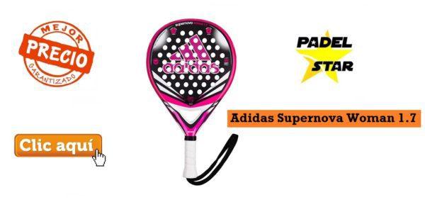 Adidas Supernova Woman 1.7