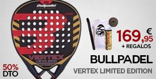 Pala BULLPADEL-VERTEX-LIMITED-EDITION