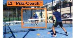 Piki Coach en Padel