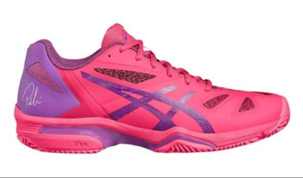 Asics Gel Lima Padel Woman 2017